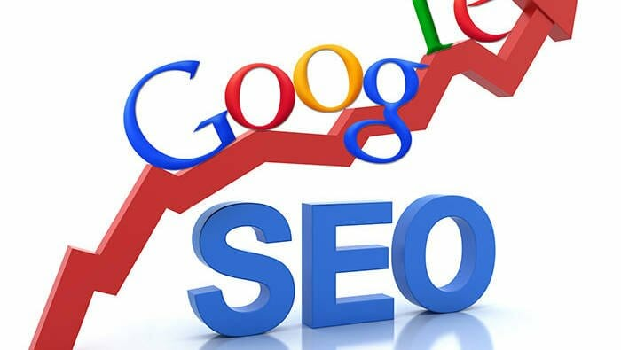 Mark Lovett Web Design google seo
