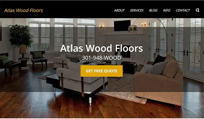 atlas-wood-floors-web-design