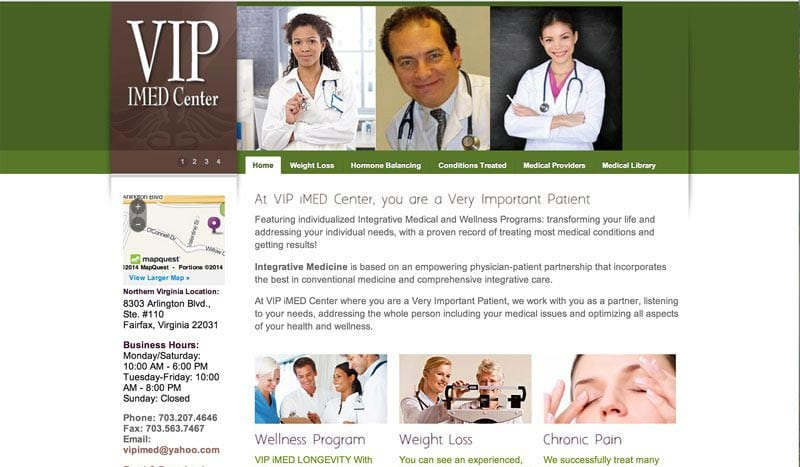 vipimed-healthcare
