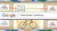 google webmaster guidelines image