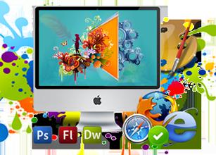 computer design image   Mark Lovett Web Design
