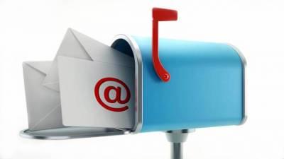 Mark Lovett Web Design mail box pic