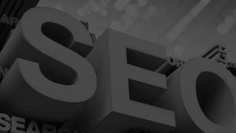 SEO Gold Banner picture