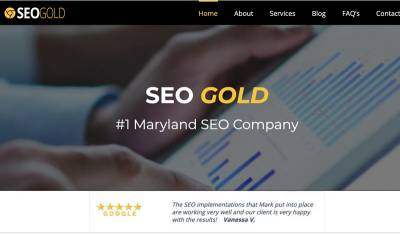 tech-site-seo-gold