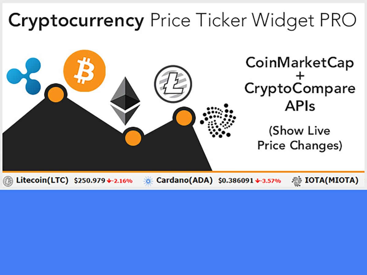 crypto-price-ticker-widget-pro plugin