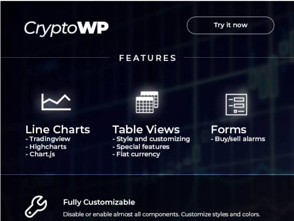 cryptowp-plugin