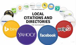 Multi-Location SEO Web Design-Citations