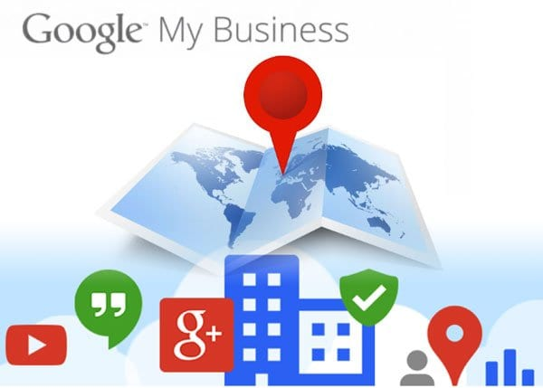 Multi-Location Website Design | google-my-business