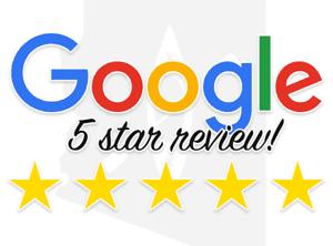 review for lovett web design google 5 star