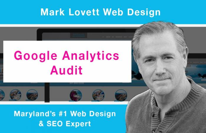 google-analytics-audit
