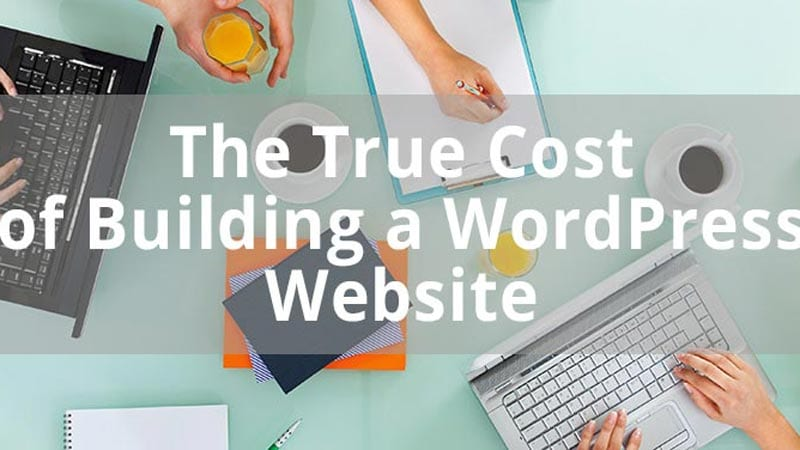 cost-price-of-wordpress-website