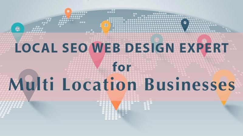 SEO For Multiple Locations complete guide best practices