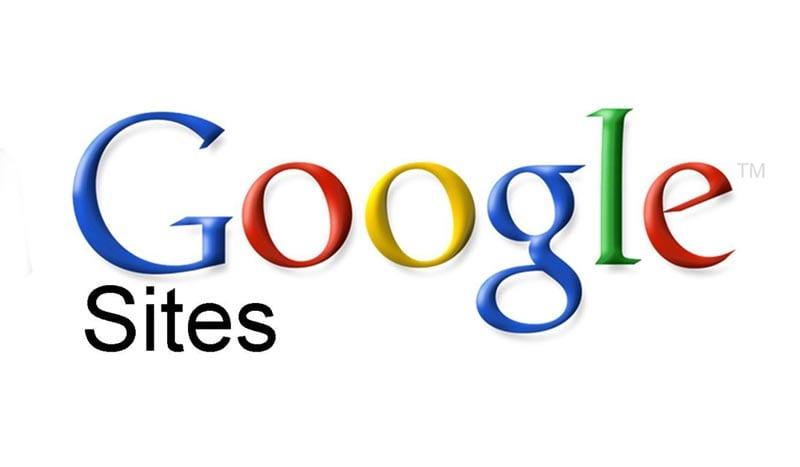 free-google-sites