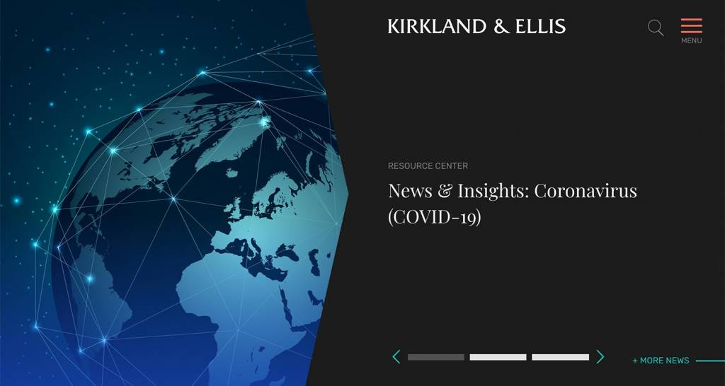 best-law-firm-websites-kirkland-ellis