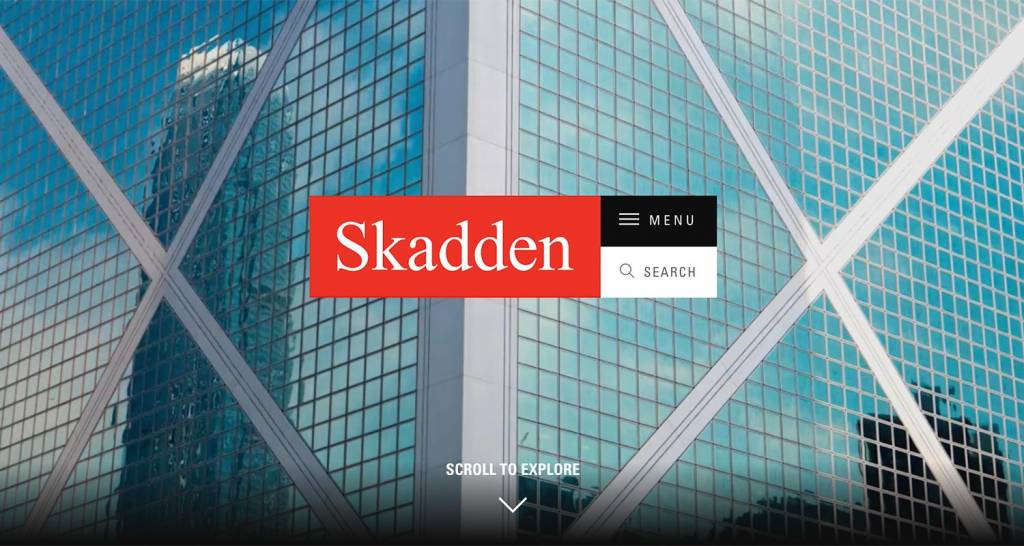 best-law-firm-websites-skadden