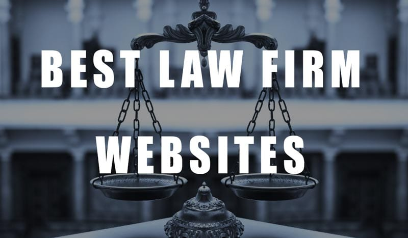 best-law-firm-websites